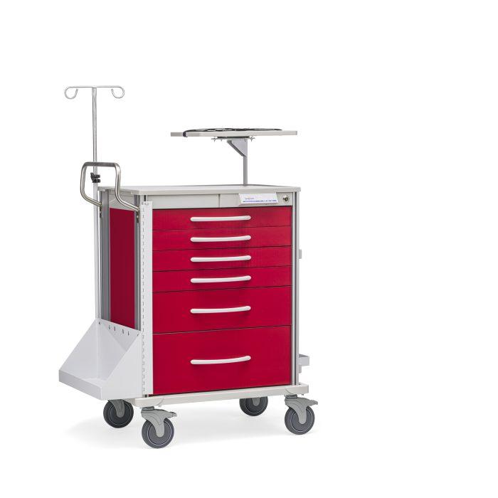 Crash / Emergency Cart