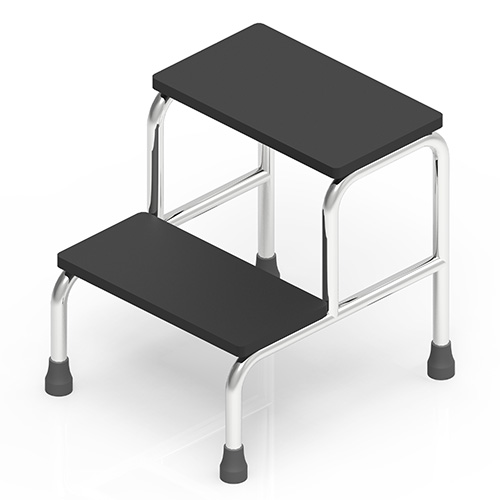 Two Steps Stool