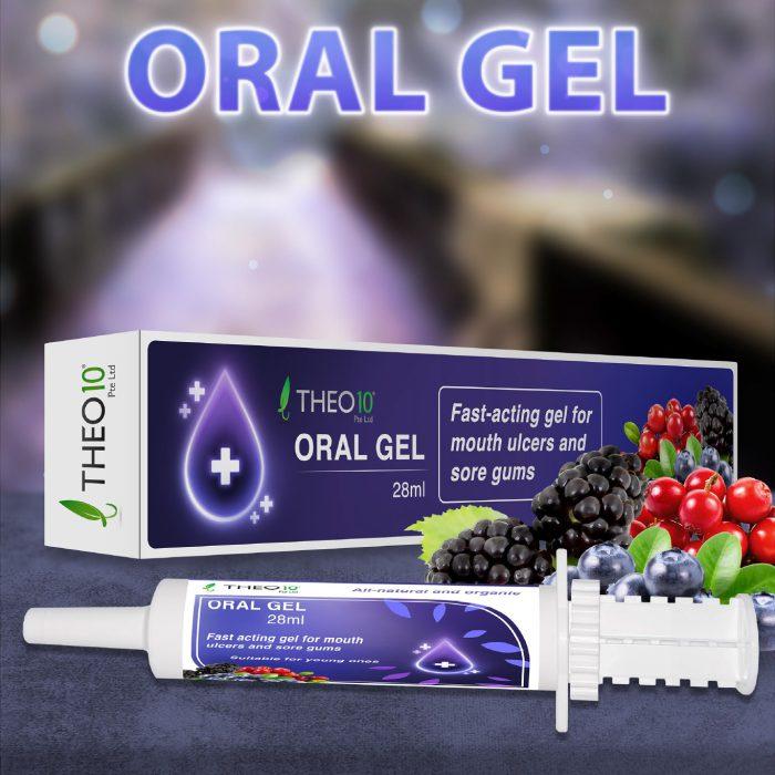 Oral Gel